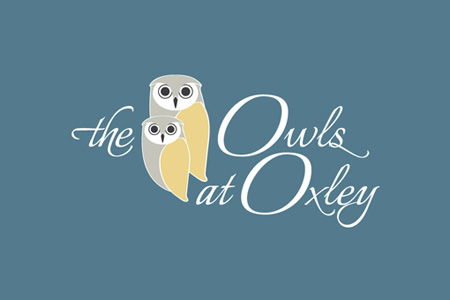 The Owls at Oxley logo