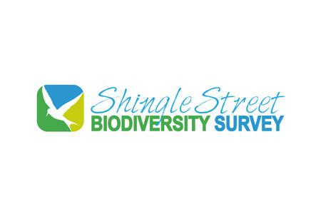 Shingle Street Biodiversity Survey logo