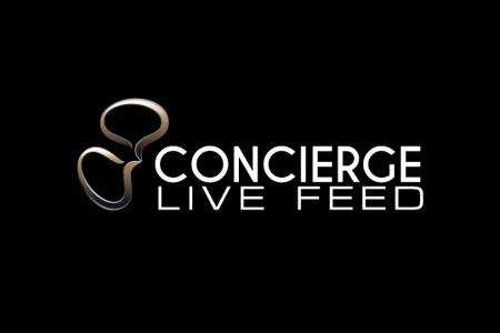 Concierge Live Feed logo