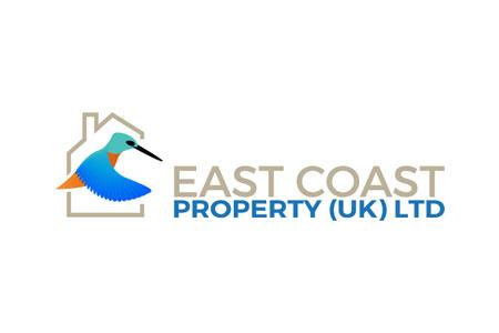 East Coast Property (UK) logo