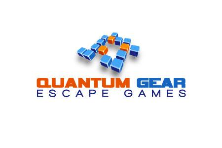 Quantum Gear logo 2
