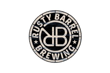 Rusty Barrel logo