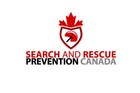Search and Rescue Prevention Canada logo