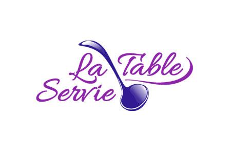 La Table Servie logo